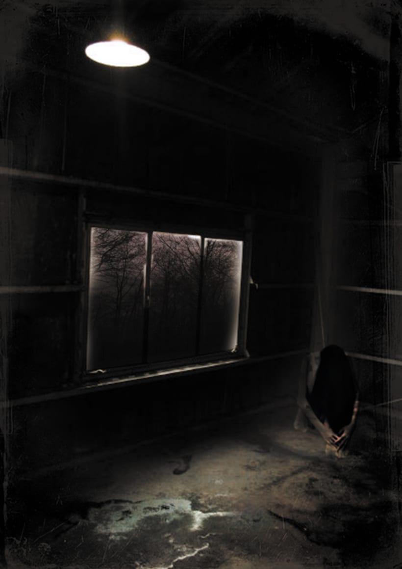 Cuarto oscuro | Domestika