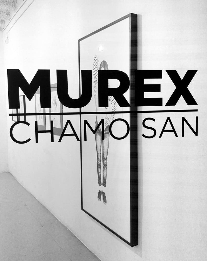 MUREX 1