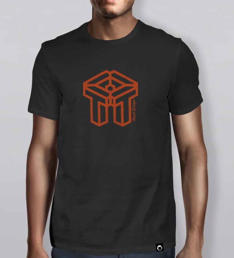Camisetas Tenete Design 6