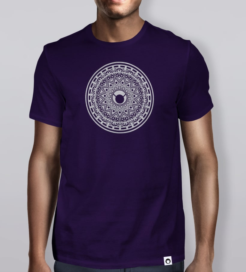 Camisetas Tenete Design 7
