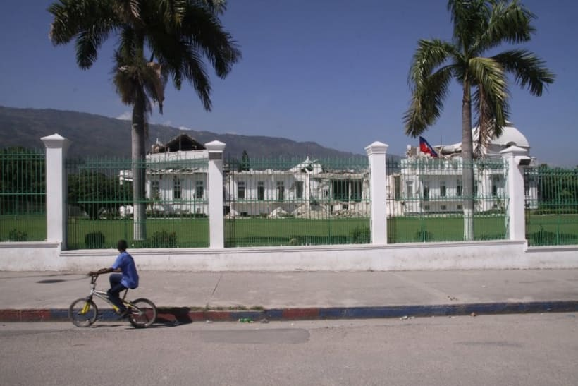 Haití 2