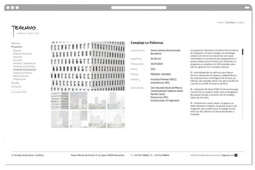 Terradas Arquitectos 3