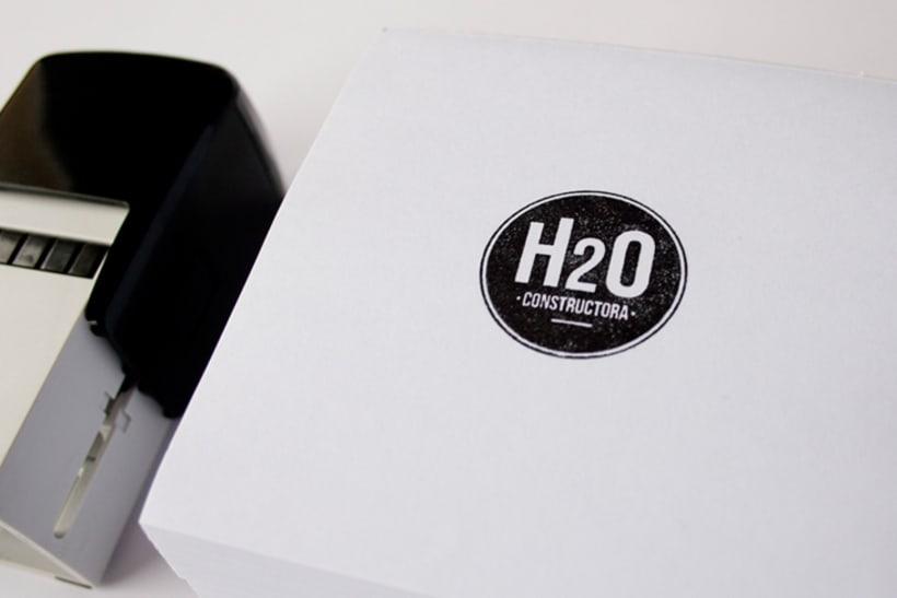 h2o Constructora 3