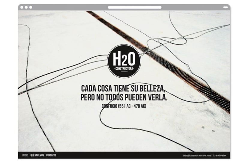 h2o Constructora 6
