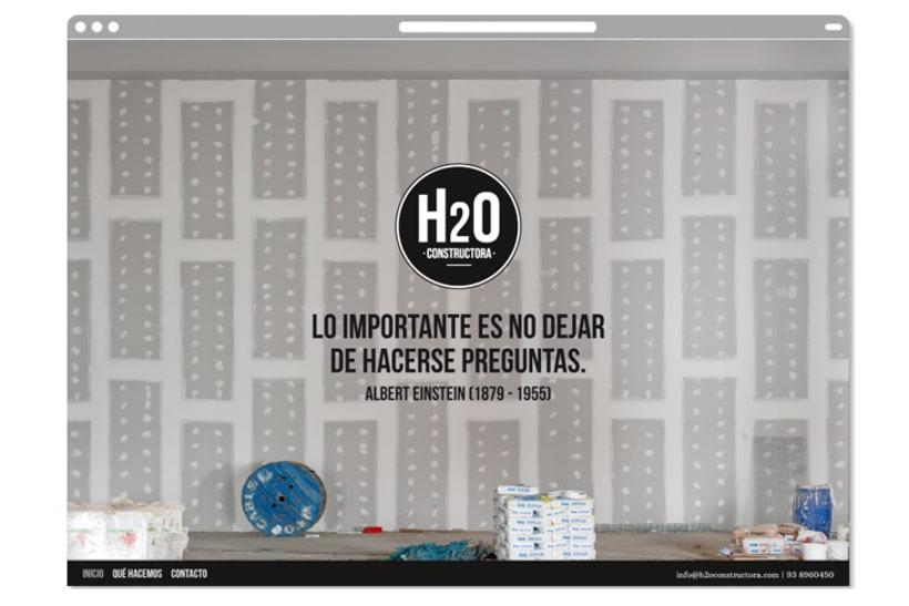 h2o Constructora 7