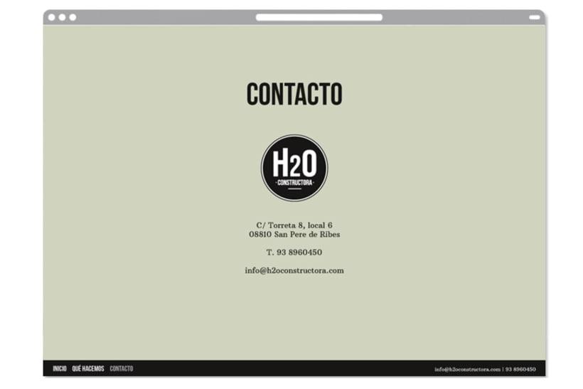 h2o Constructora 9