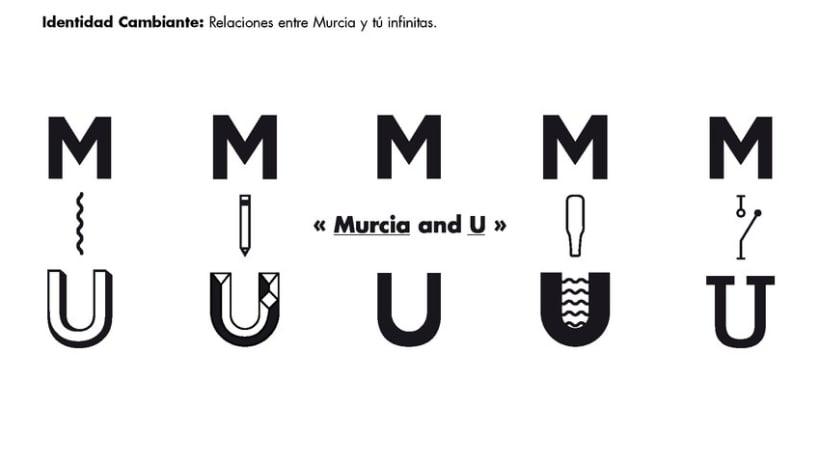 Murcia and U 7
