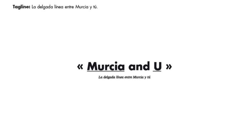 Murcia and U 8