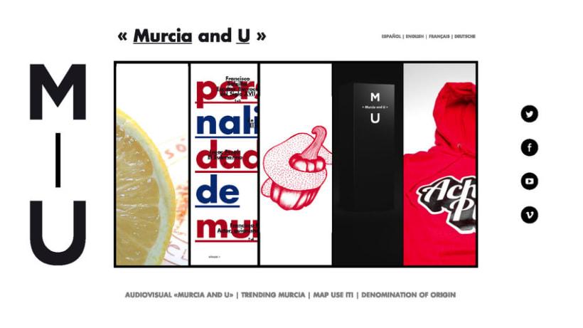 Murcia and U 14