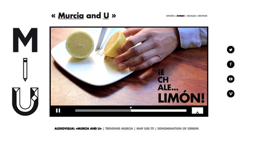 Murcia and U 15
