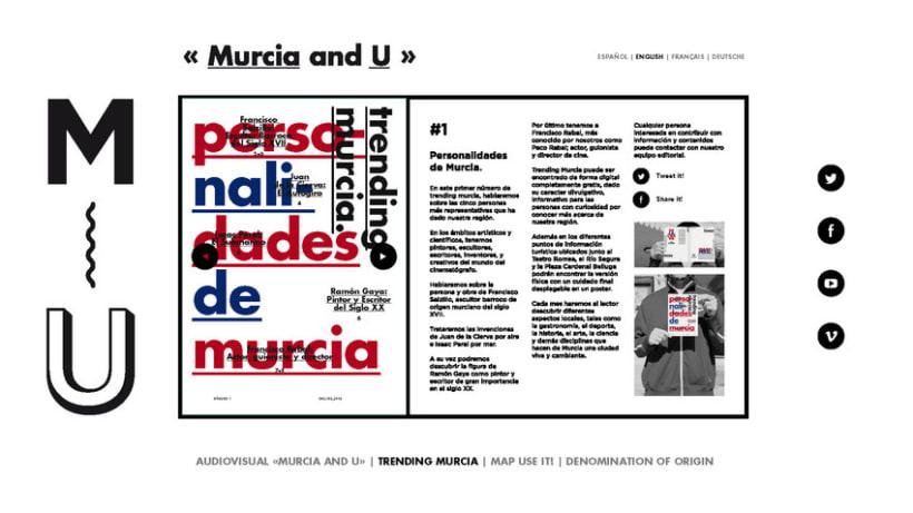Murcia and U 18