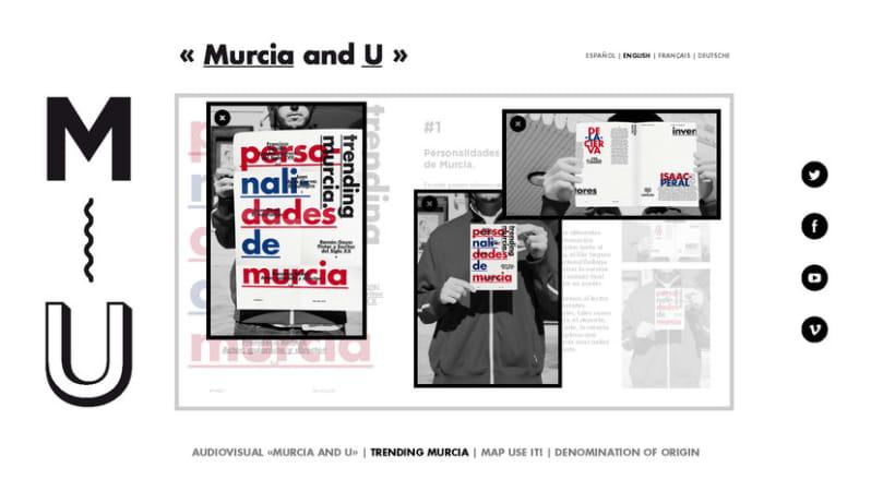 Murcia and U 19