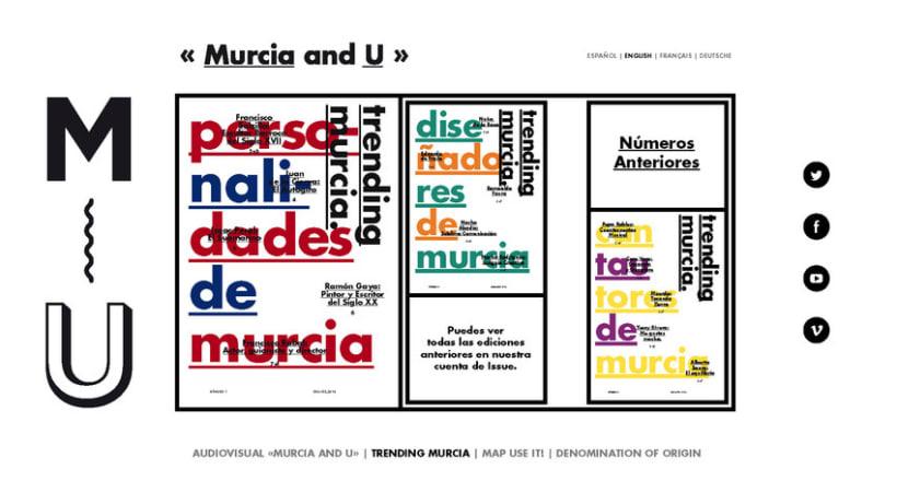 Murcia and U 20