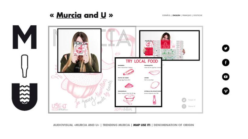 Murcia and U 23