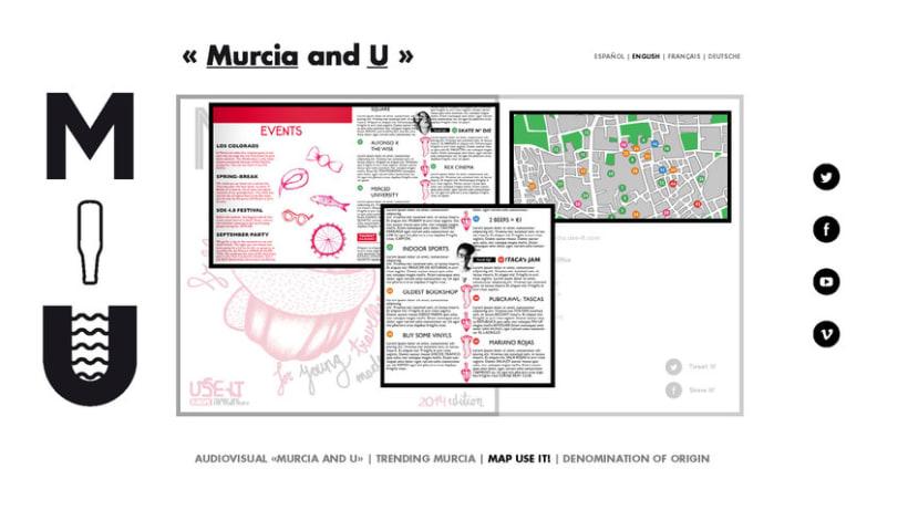 Murcia and U 24
