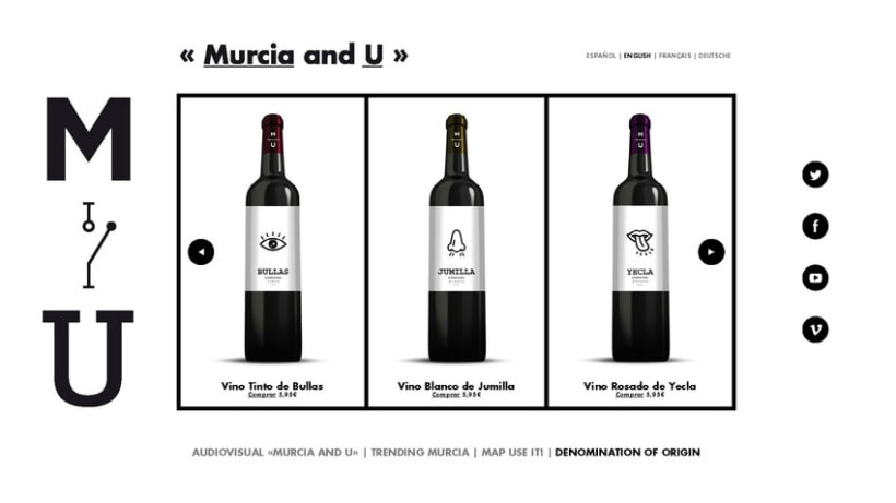 Murcia and U 28