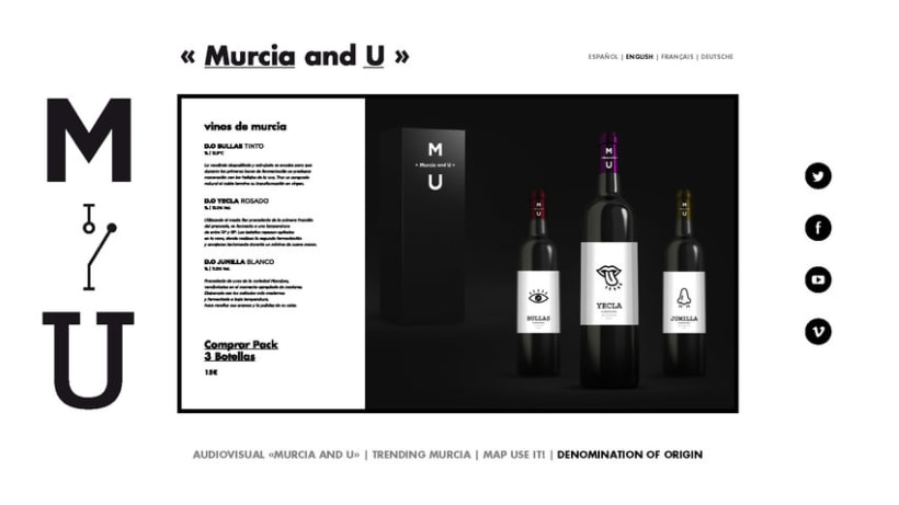 Murcia and U 29