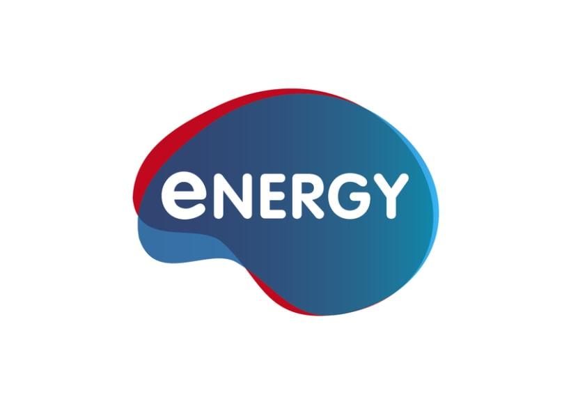 Energy logo (for Indo company) 5