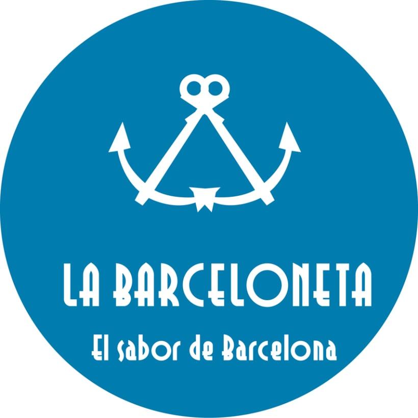 Barceloneta Identity -1