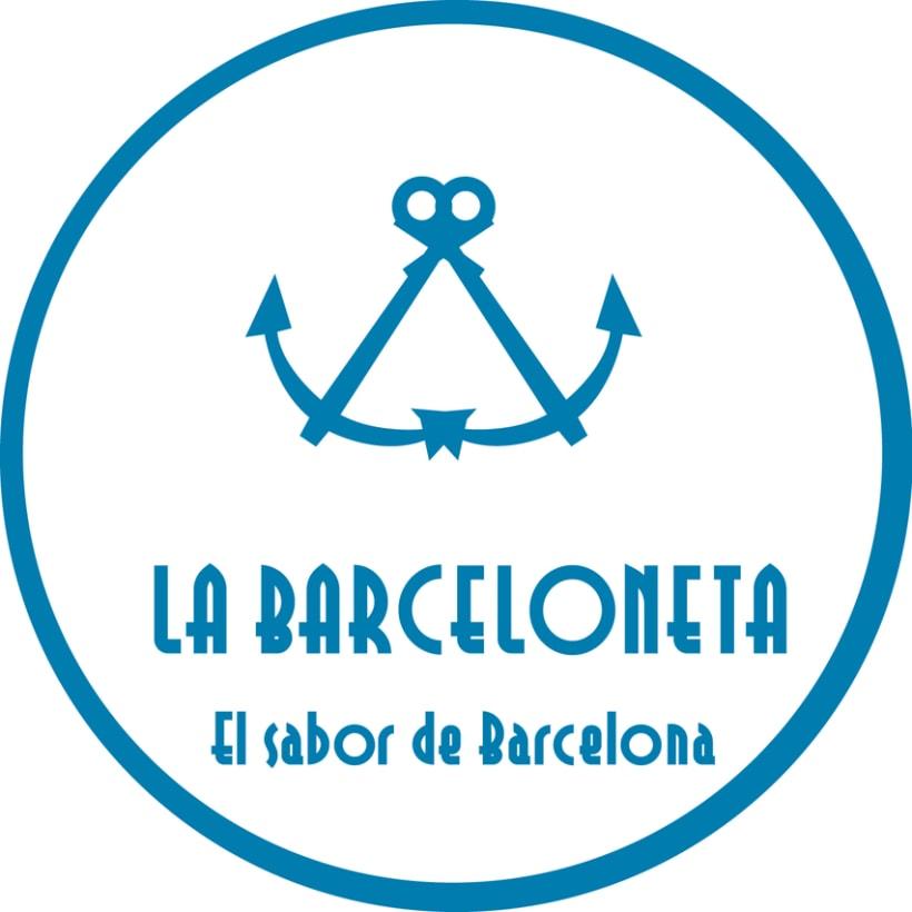 Barceloneta Identity 0