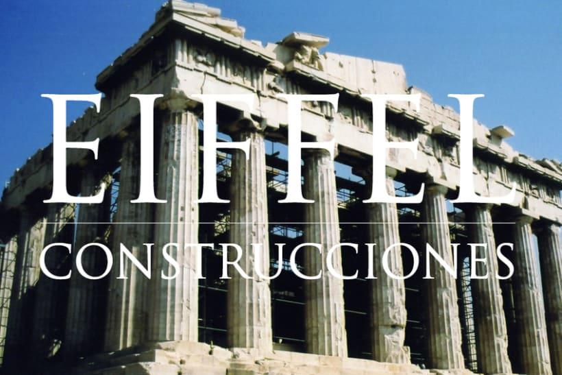 Construcciones Eiffel 2