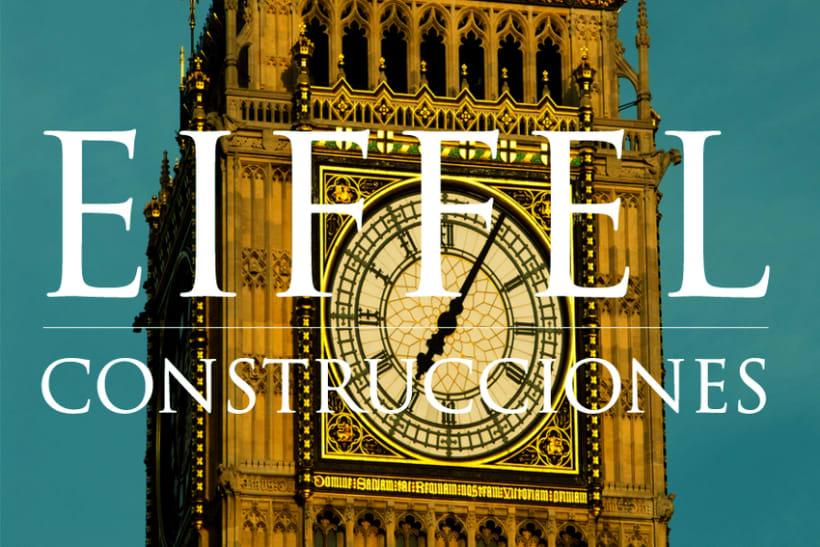 Construcciones Eiffel 6