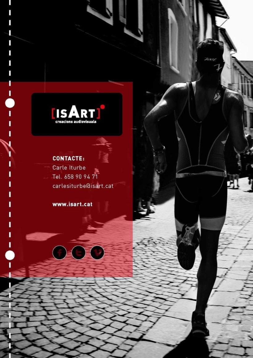 Dossier isArt Sport 19
