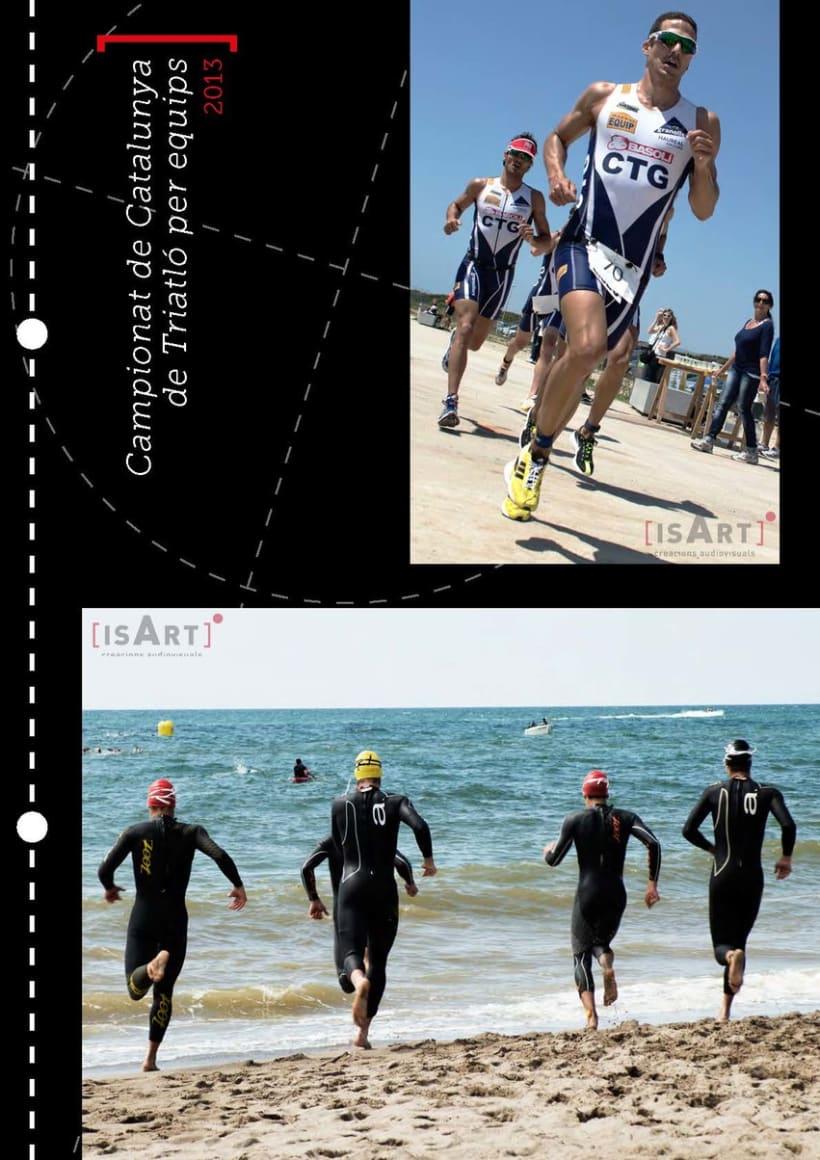 Dossier isArt Sport 18