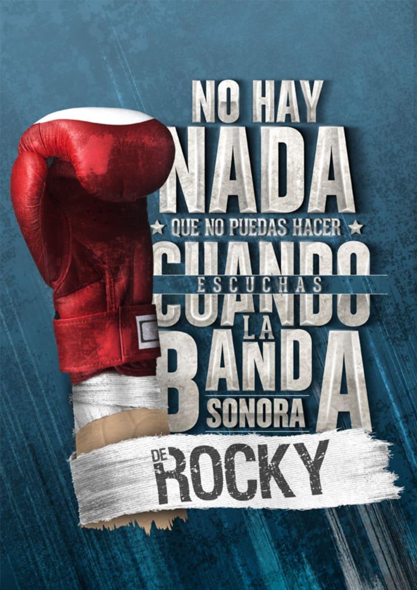 Rocky -1