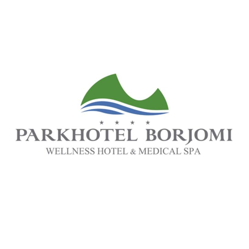 Parkhotel Borjomi -1