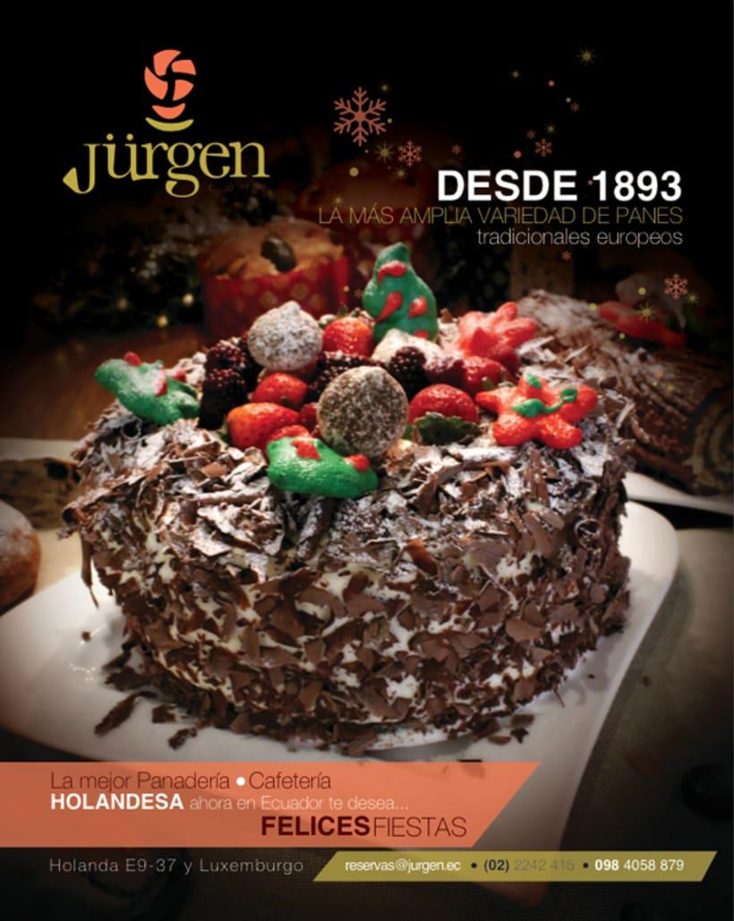 Navidad Jürgen 0