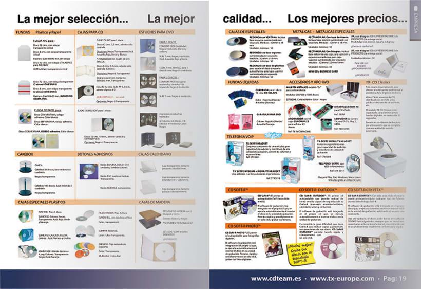Maquetación TX Ibérica 0