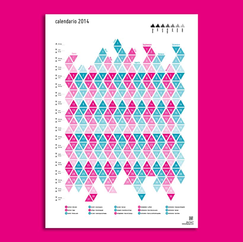 Calendar 2014 0