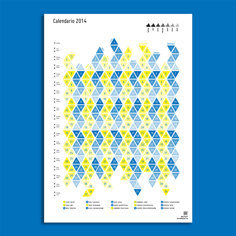 Calendar 2014 3