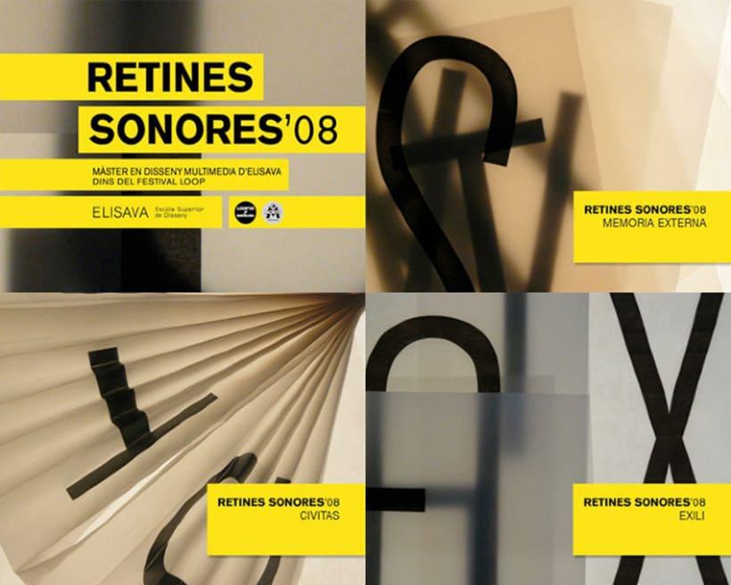 RETINES SONORES '08 4