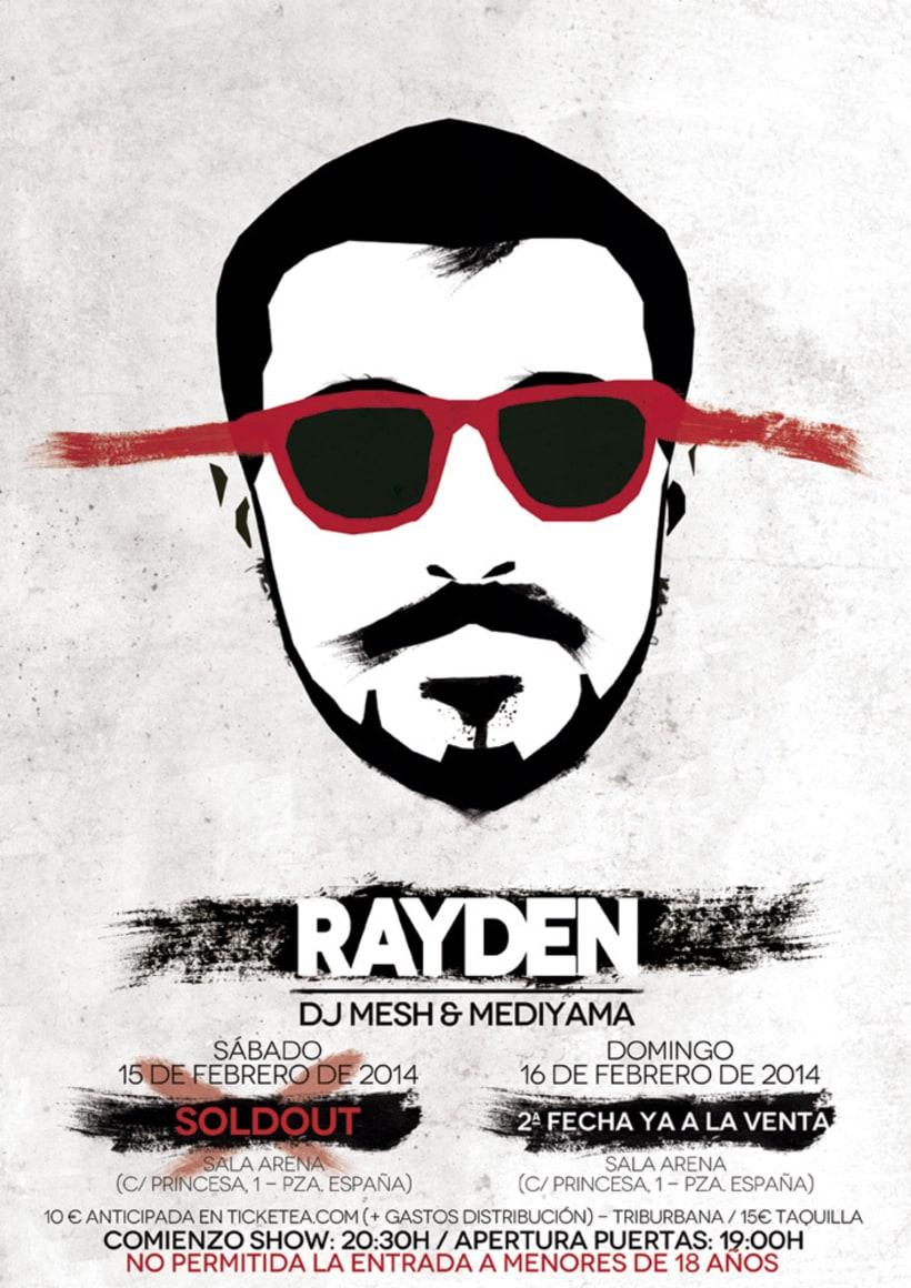 Trabajos Rayden  2