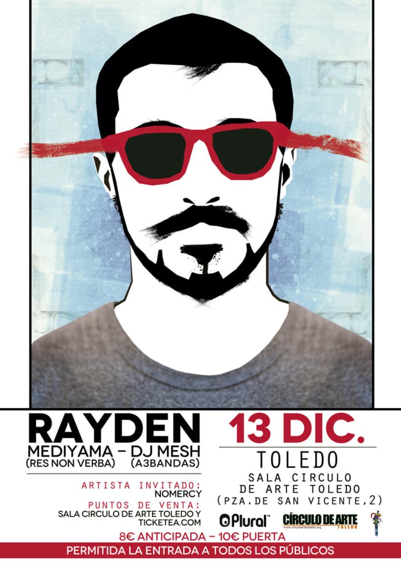 Trabajos Rayden  1