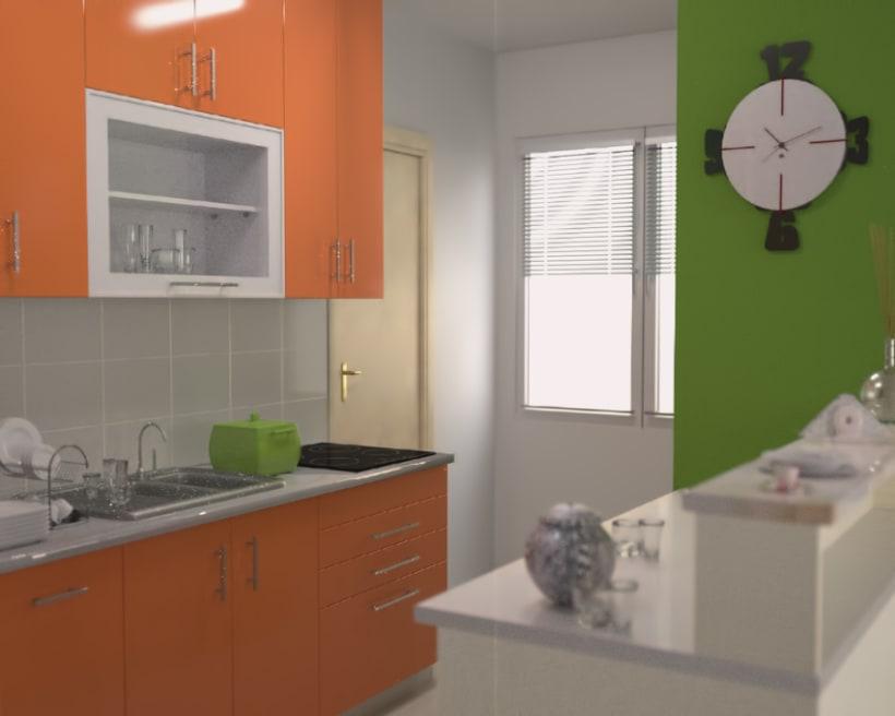 infoarquitectura 3d cocina -1