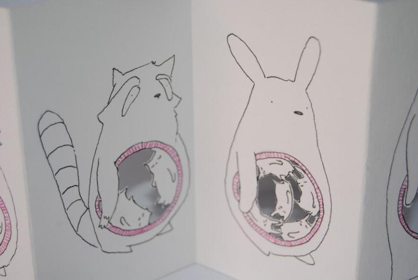 Libro de artista 1