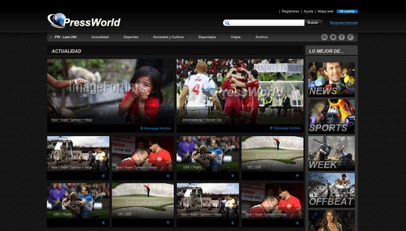 PressWorld 3