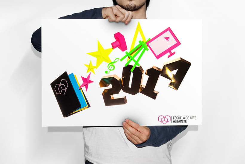 En 2014, tus ideas cobran vida 1