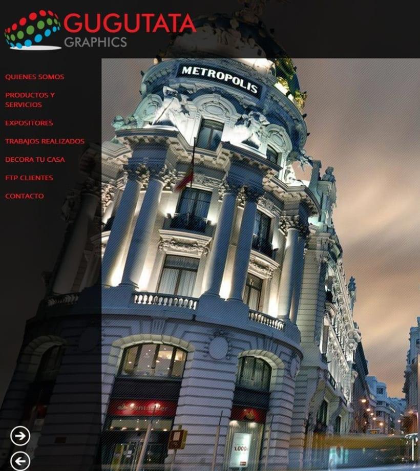Gugutata Graphics -1