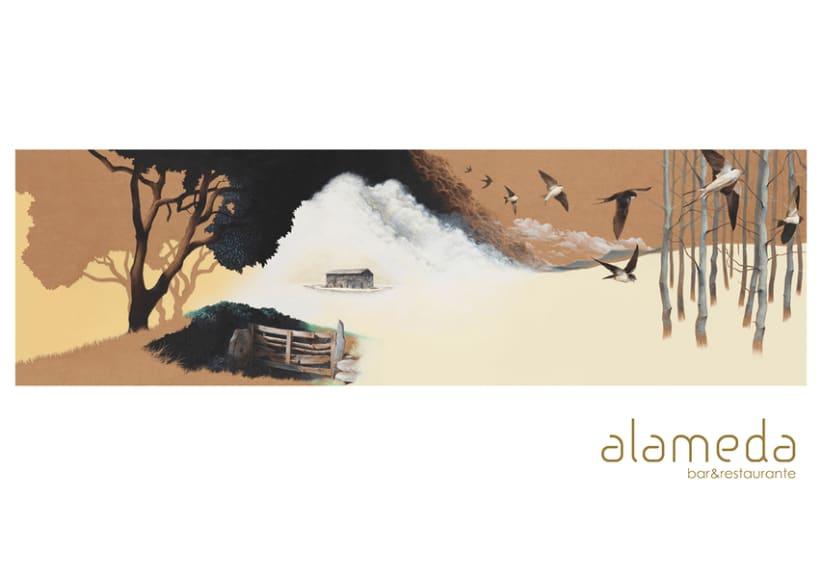 Restaurante Alameda 0