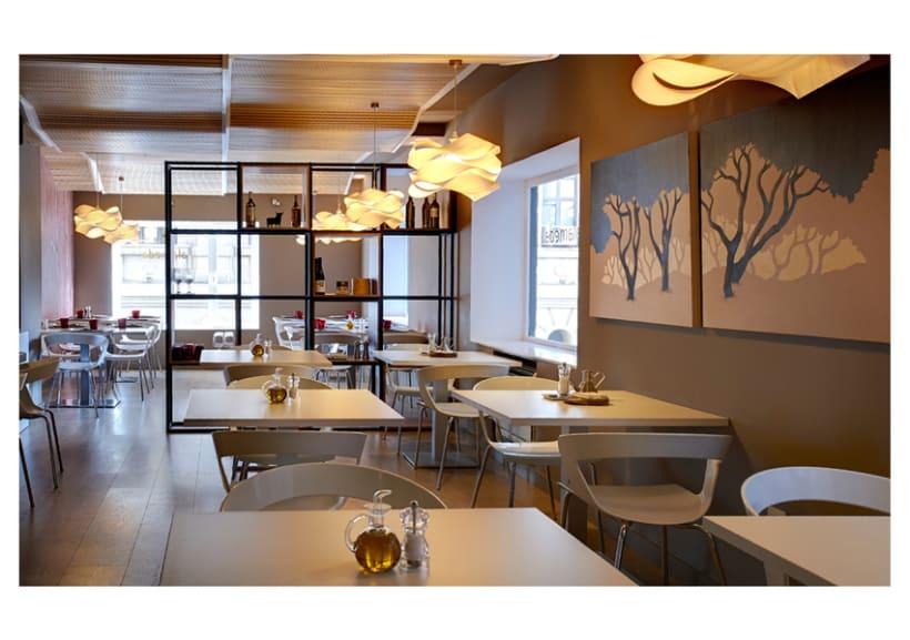 Restaurante Alameda 9