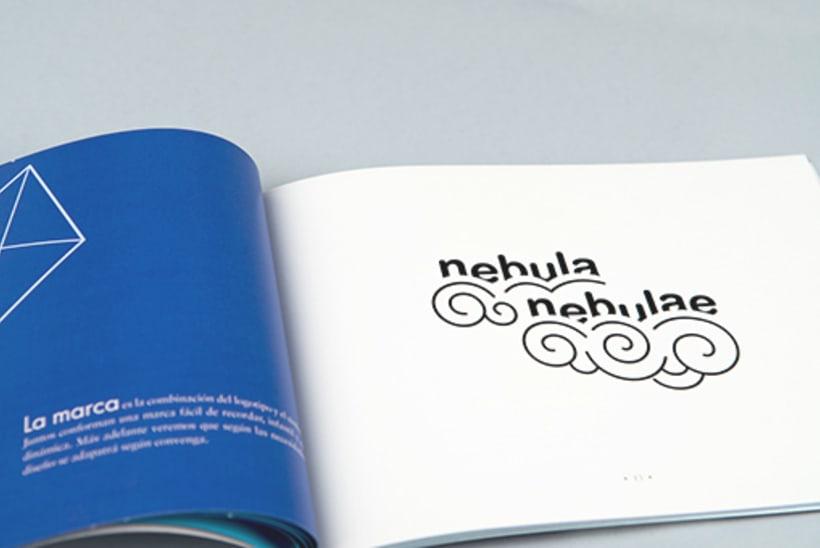 Nebula nebulae 4