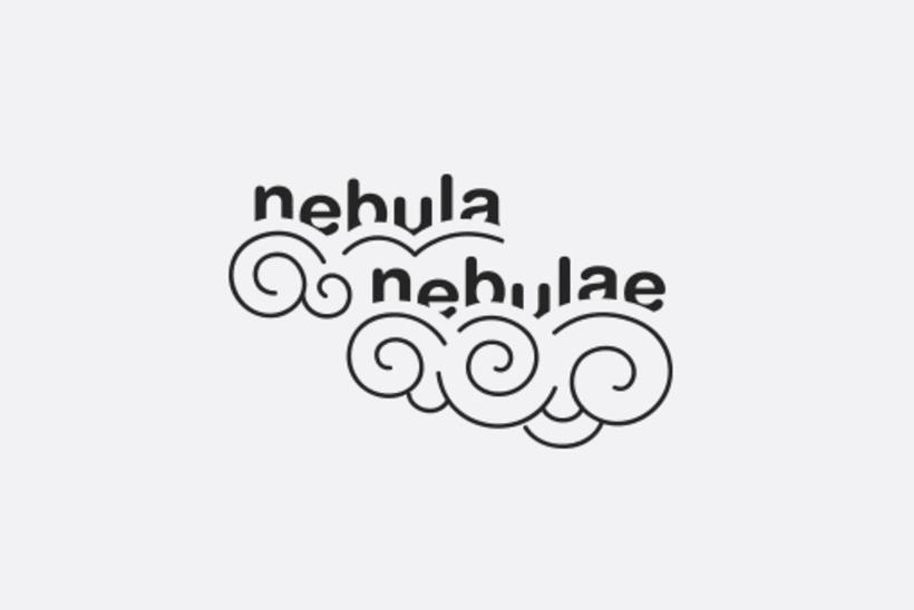 Nebula nebulae 1
