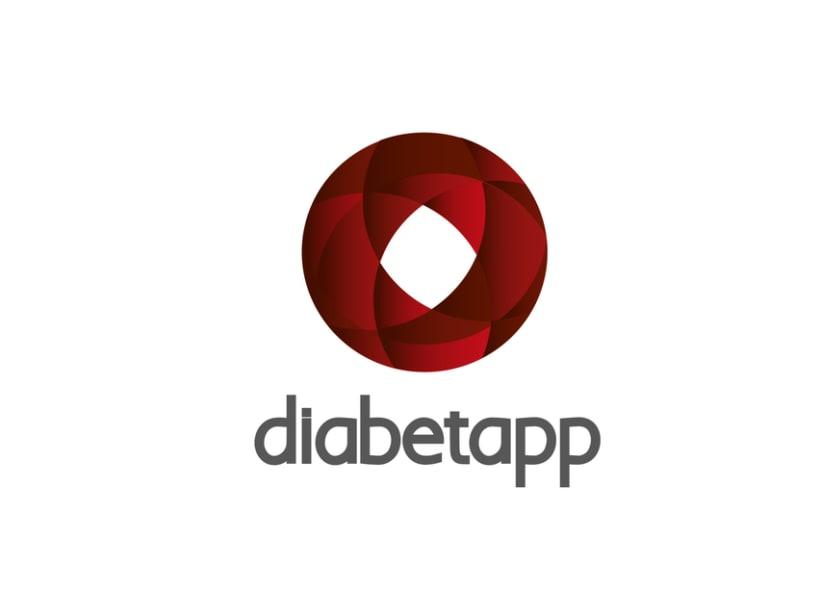 Imagen coorporativa y experiencia usuario APP diabetapp  -1