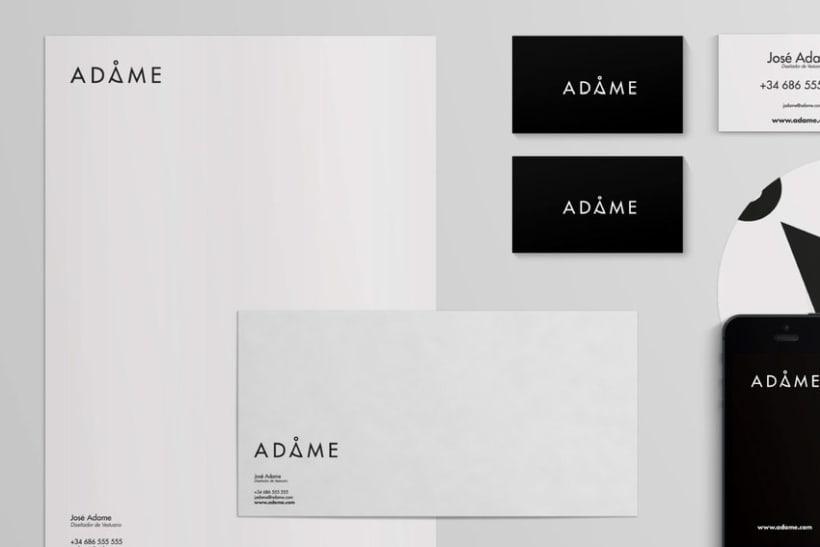 Adame 3
