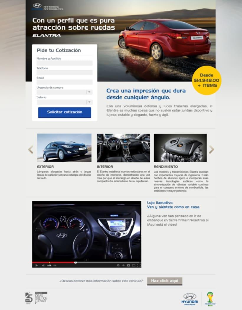 Hyundai Panamá 0