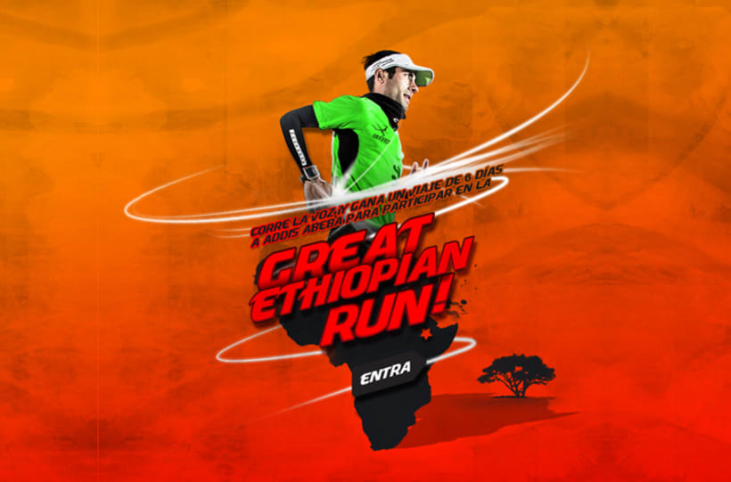 Run in Africa 2